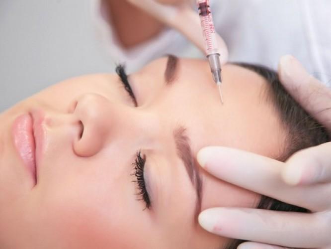 Классика косметологии-мезотерапия