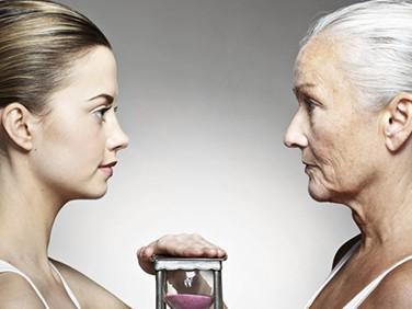 Старение под контролем
