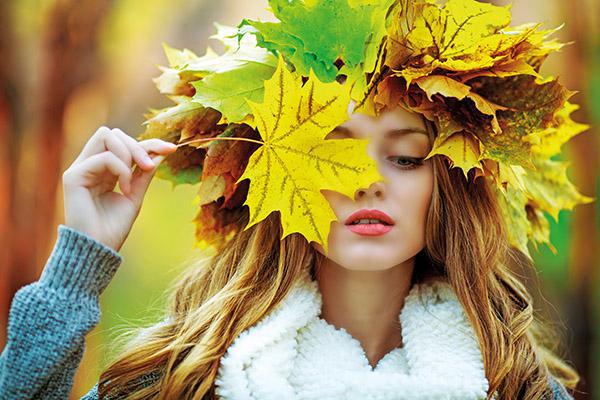 фото красивые осени
